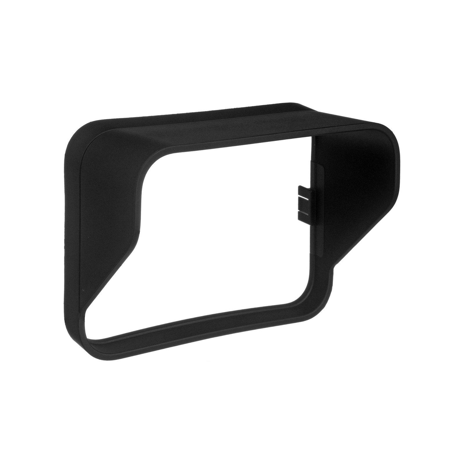 Blackmagic Design Sunshade | Accessory Cinema Camera