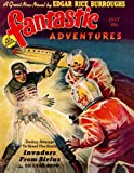 img - for Fantastic Adventures: July 1939 book / textbook / text book