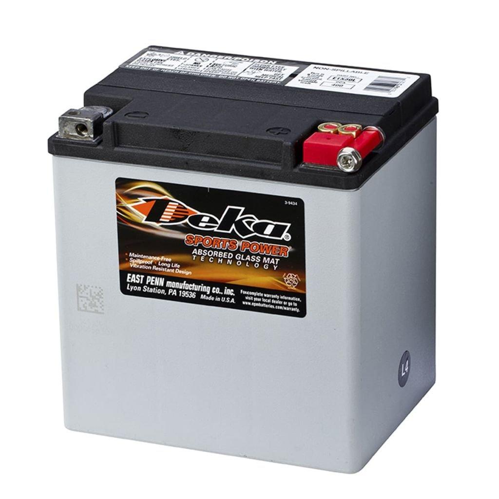 Deka Sports Power ETX-30L by East Penn/ Deka (Image #1)