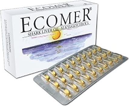 capsule di olio di enoterapia