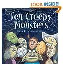 Ten Creepy Monsters