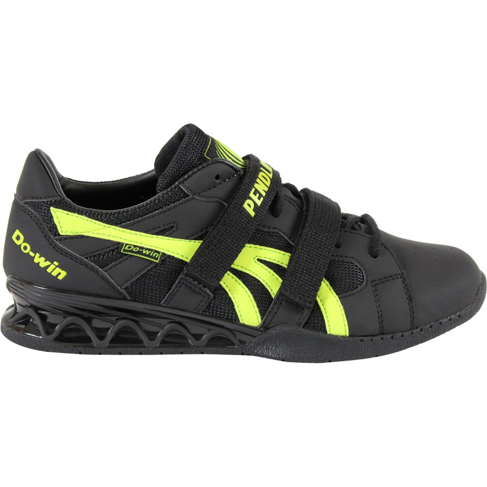 5e68becd649 Amazon.com | Pendlay Men's 14PBlack - Weightlifting Shoes | Shoes