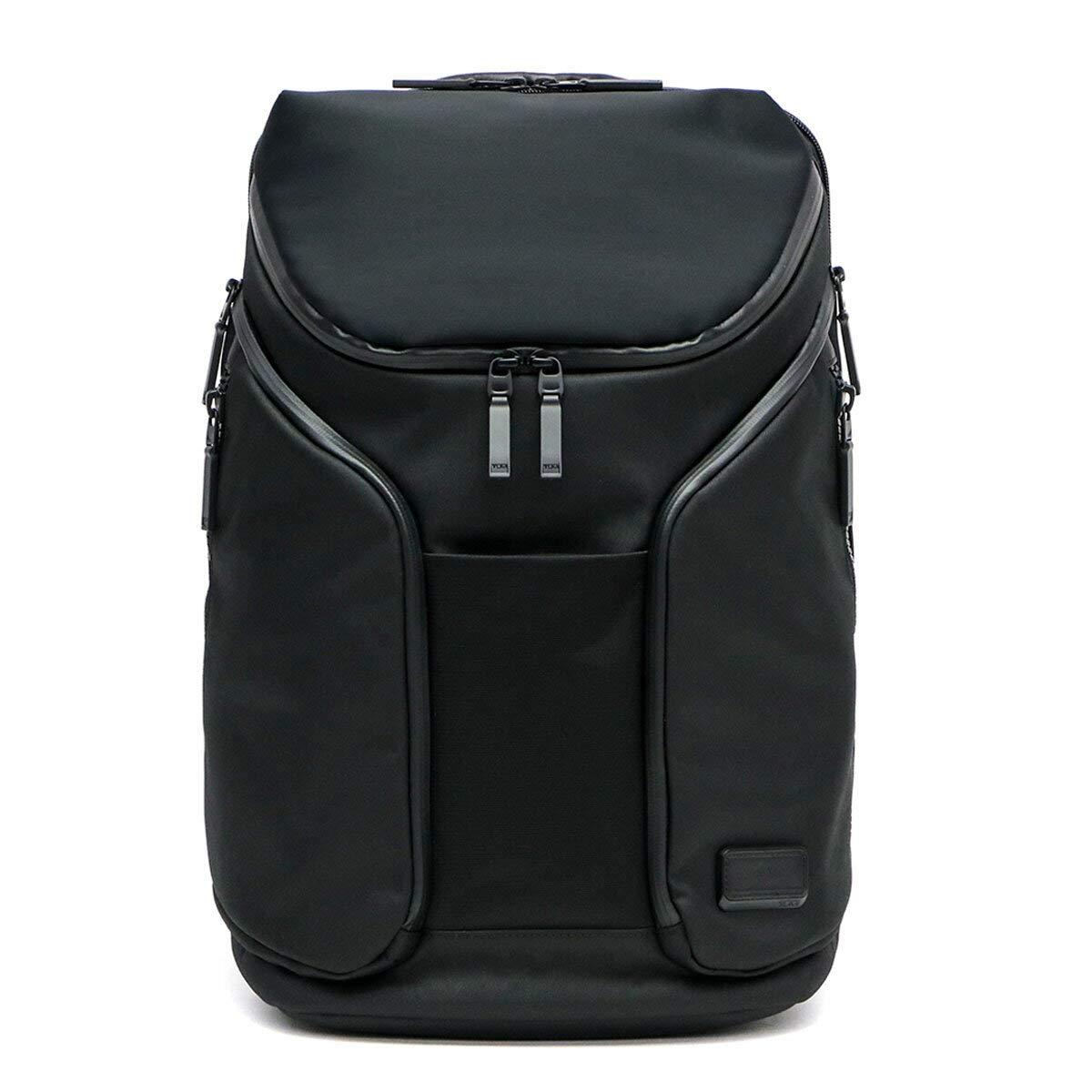 [トゥミ]TUMI TAHOE Rockwe2 Backpack バックパック 798649 Black B07HBV75BR