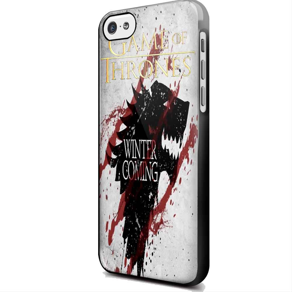 Amazon Com Game Of Thrones Winter Coming Wallpaper For Iphone 5