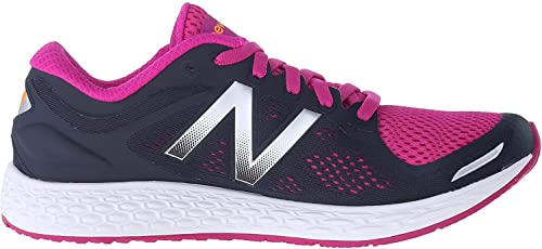New Balance Wzantpb2 - Zapatillas de running Mujer, Fucsia / Azul ...