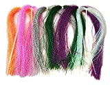 Crystal Flash Fly Tying Material (Pearl)