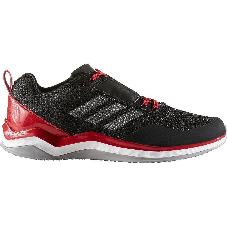 (アディダス) adidas メンズ 野球 シューズ靴 adidas Speed Trainer 3 Baseball Shoes [並行輸入品] B077XZPY9M 11.5-Medium