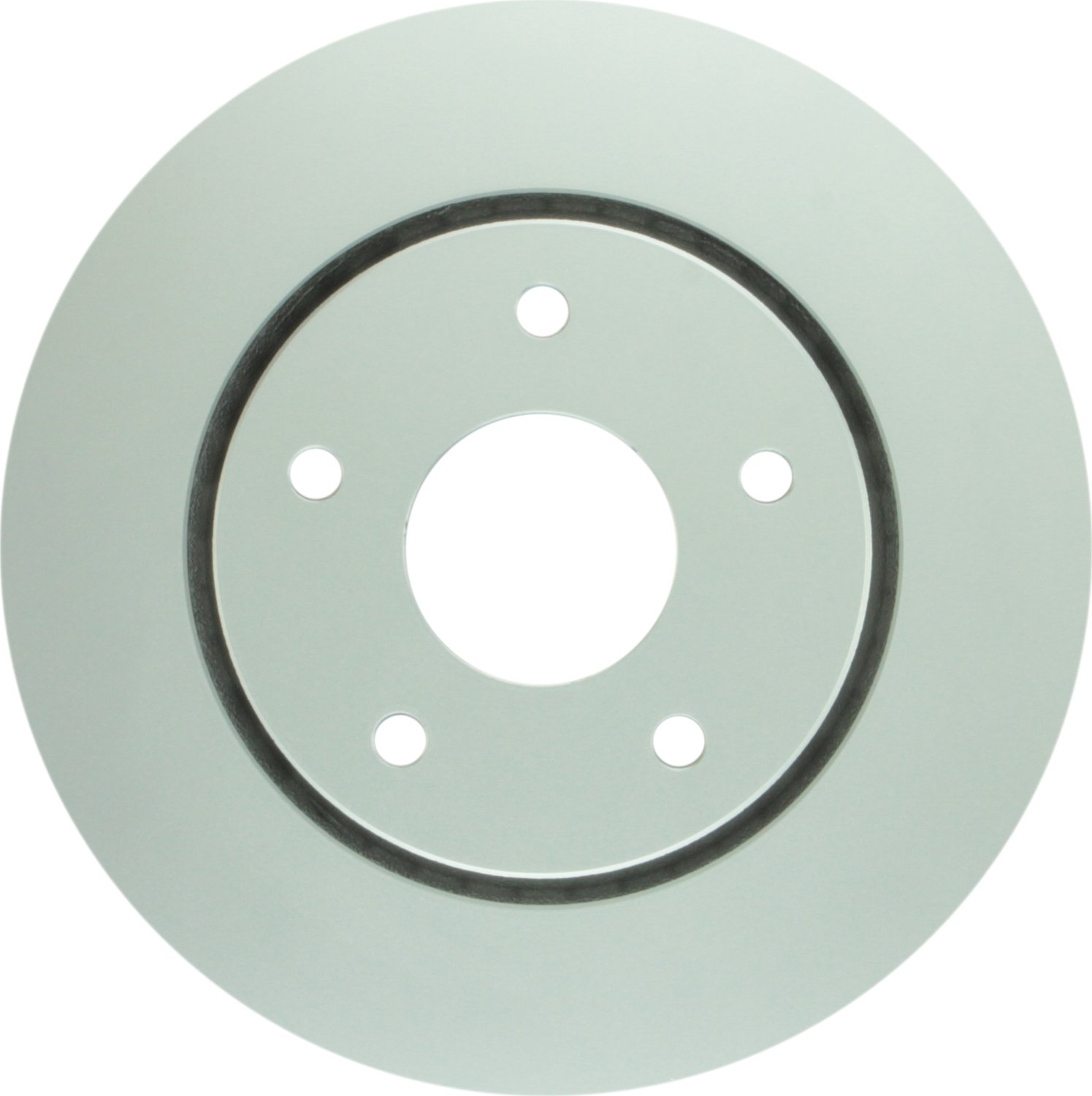 Bosch 16011440 QuietCast Premium Disc Brake Rotor