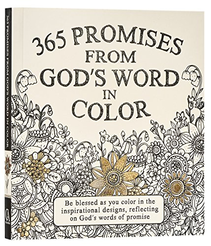 You May Download For You 365 Promises From God S Word In Color