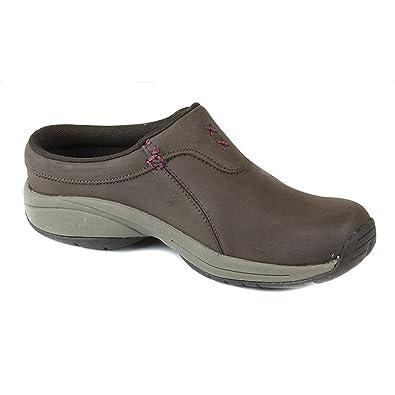 Amazon.com | Merrell Women's Jovilee Slide Espresso/Blushing Slip-On Shoe  5M | Mules & Clogs