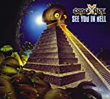 See You In Hell by Crossfire (2012-11-13)