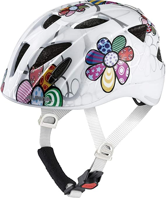 ALPINA Ximo Flash - Casco para niños: Amazon.es: Deportes y aire libre