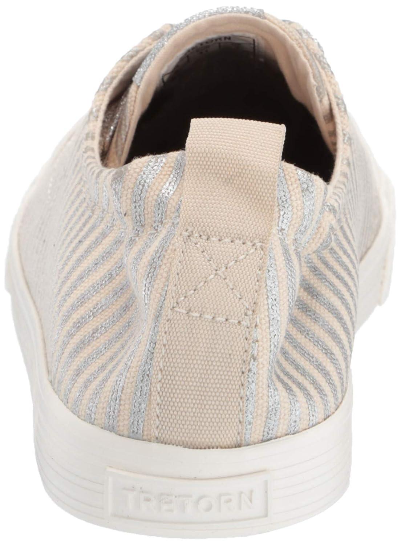 Tretorn Womens Meg Sneaker