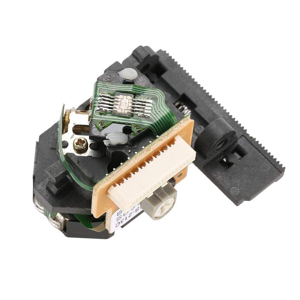 Optical Pick-Up Laser Lens Mechanism, Walfront KSS-213C Optical Pick-Up Laser Lens Mechanism Optical Drive Replacement Parts Compatible For CD/VCD by Wal front (Image #8)