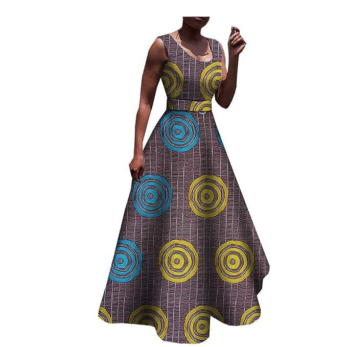 Amazon.com: RealWax - Vestido para mujer (100% algodón ...