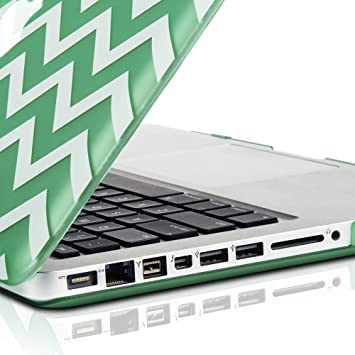 Amazon.com: Inv diseño – Chevron Series Ultra slim ligera ...