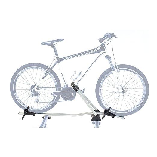 109 opinioni per Peruzzo 682 Porta-Bici da Tetto