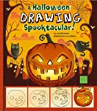 A Halloween Drawing Spooktacular! (Holiday Sketchbook)