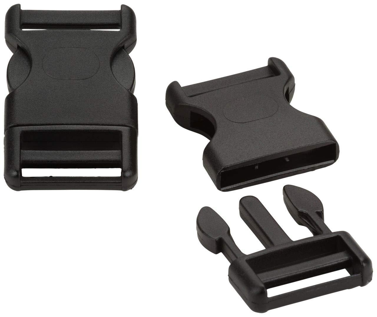 Accesorios para mochilas Intersport RS de cierre rápido