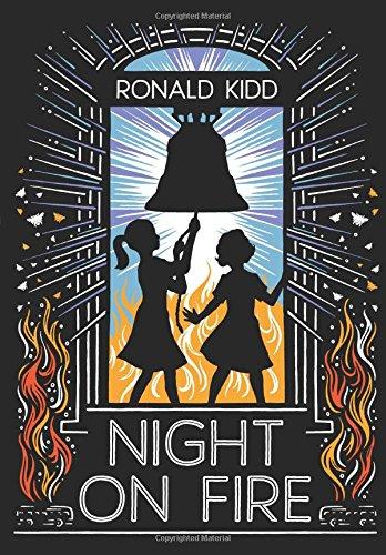 Download Night on Fire pdf