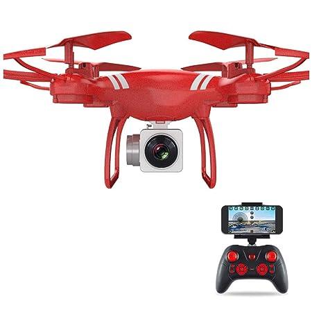 xiegons0 RC Quadcóptero Dron - 360° Rotación Ajustable Gran ...