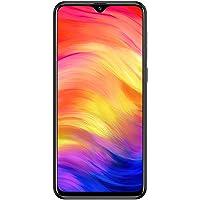 Mobile Phone, Ulefone Note 7 (2019) Triple Rear Camera SIM Free Smartphones Unlocked, Triple Card Slots, 6.1 Inch Full-screen Dual SIM Android 9 Phone, 3500mAh, Face Unlock, UK Version - Black