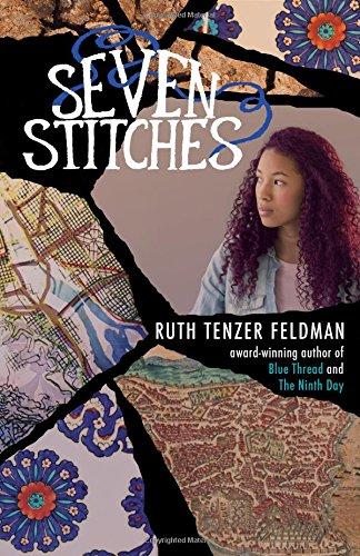 Seven Stitches (The Blue Thread Saga)