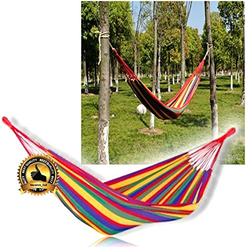 New Hammock Canvas 68