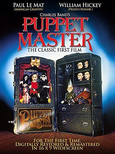 Puppet Master (Scary Puppet Movies)