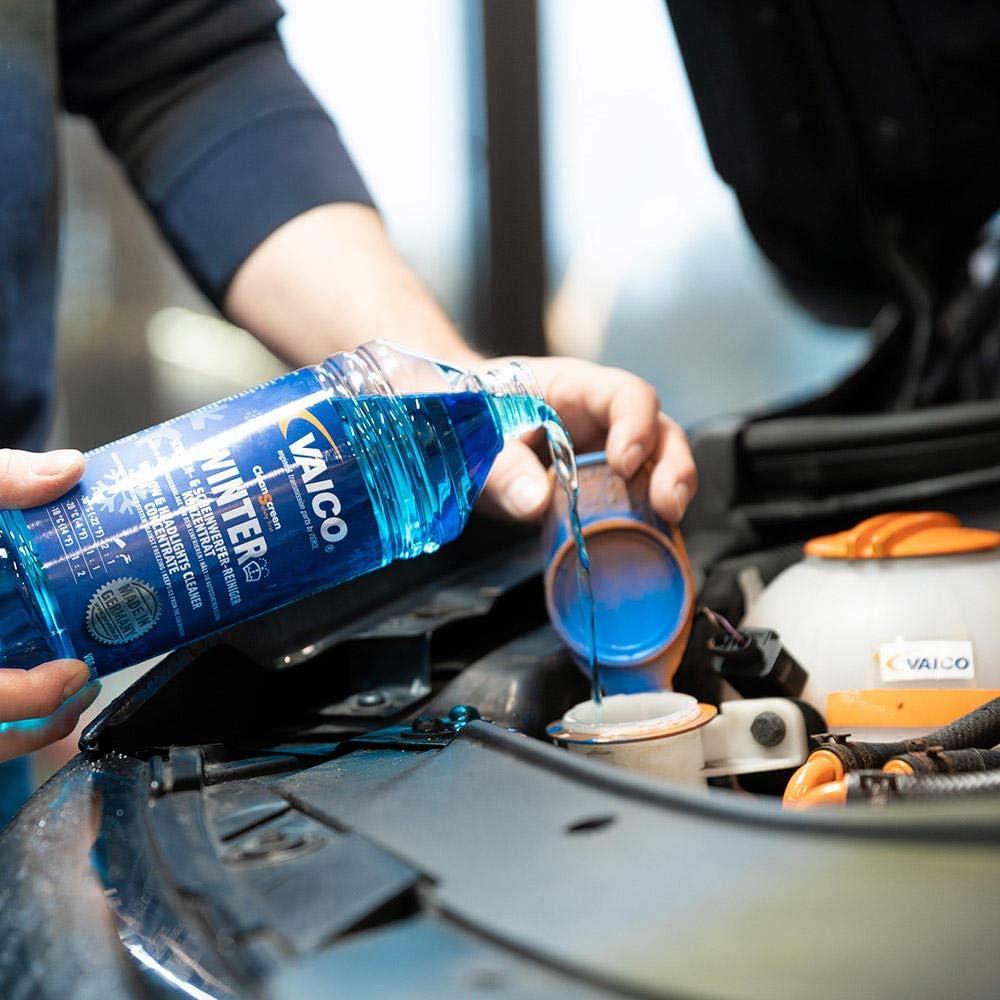 Scheibenreiniger 1 L Konzentrat Winter Scheibenfrostschutz Methanolfrei Auto