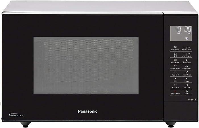 Friday: Panasonic microwaves, Philips