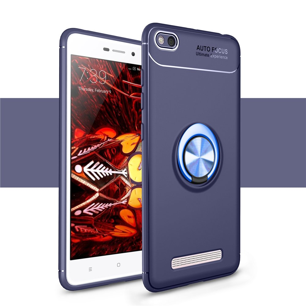 Amazon.com: Xiaomi Redmi 4A Case, BasicStock Scratch ...