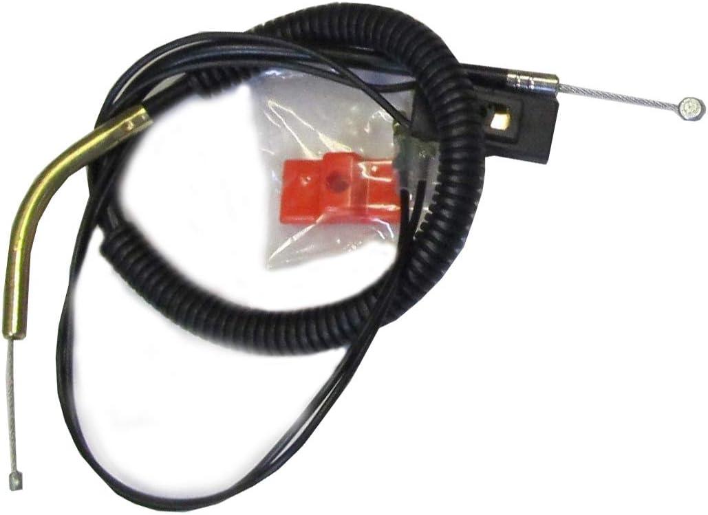 Echo OEM C531000293 Gear Case Fits HCA-266