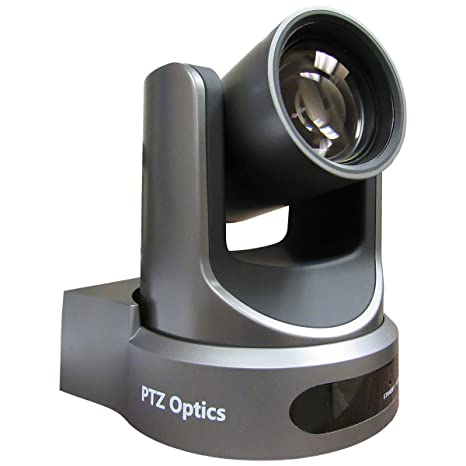 PTZOptics 12 x -USB Gen-2 USB 3.0 PTZ cámara de Video Conferencia ...