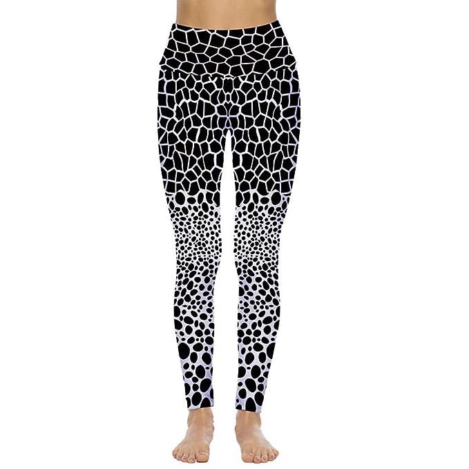 Amazon.com: UROSA - Leggings deportivos para mujer con ...