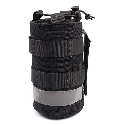 Amazon.com: ROCOTACTICAL - Bolsa para botella de agua con ...