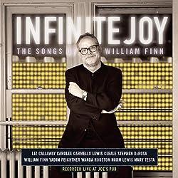 Infinite Joy: The Songs of William Finn (Concert Cast Recording (2001))