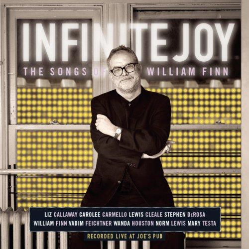 Infinite Joy: The Songs of Wil...