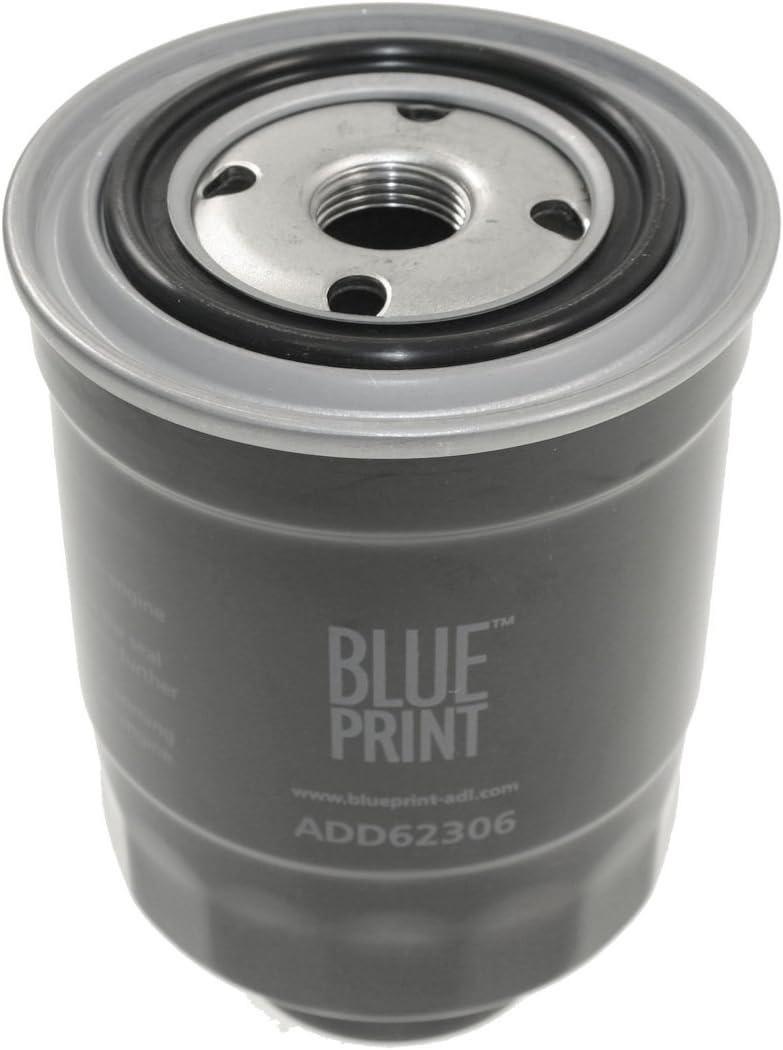 Blue Print ADD62306 Filtre /à carburant