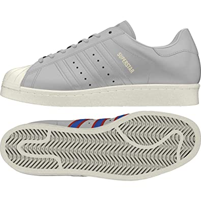Amazon Fitness Uomo Scarpe Borse Da Superstar Adidas 80s it E ZxIYqXg