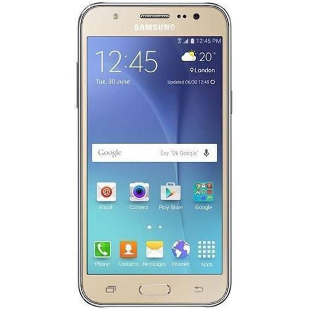 Amazon.com: Samsung Galaxy J5 SM-J500H/DS GSM Factory Unlocked ...
