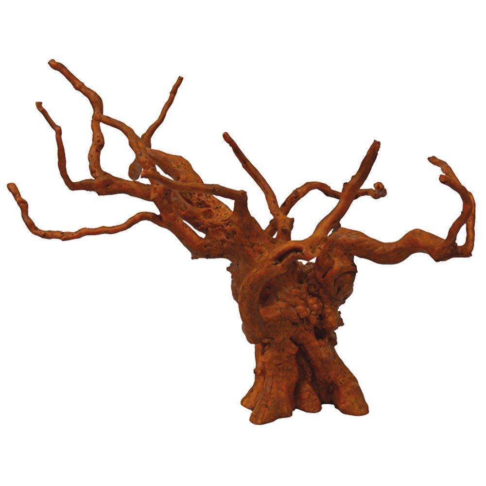 Hobby Scaper Wood 2 Racine pour Aquariophilie 29, 5 x 10 x 24 cm 40886