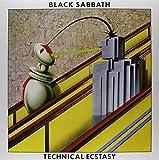 Black Sabbath: Technical Ecstasy [180 Gram] [Vinyl LP] (Vinyl)