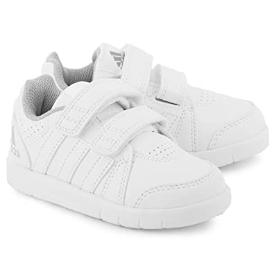 brand new 2ccb8 abb17 Adidas - Trainer 7 CF - AF4641 - Couleur Blanc - Pointure 28.0