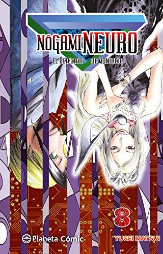 Descargar Libro Nogami Neuro 8 Yusei Matsui