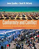 img - for Conformity and Conflict: Readings in Cultural Anthropology (14th Edition) book / textbook / text book