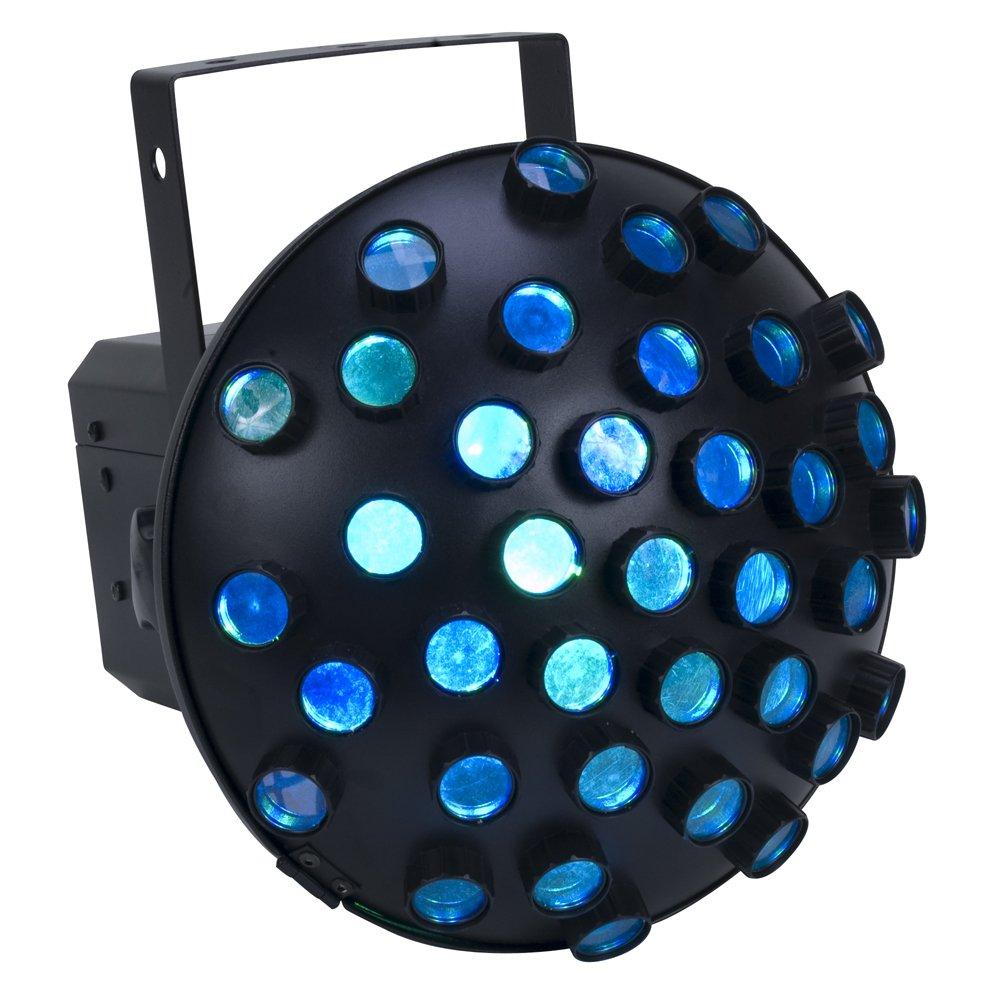 Eliminator Lighting Electro Swarm Led Musical Circuit Board Lightings Instruments