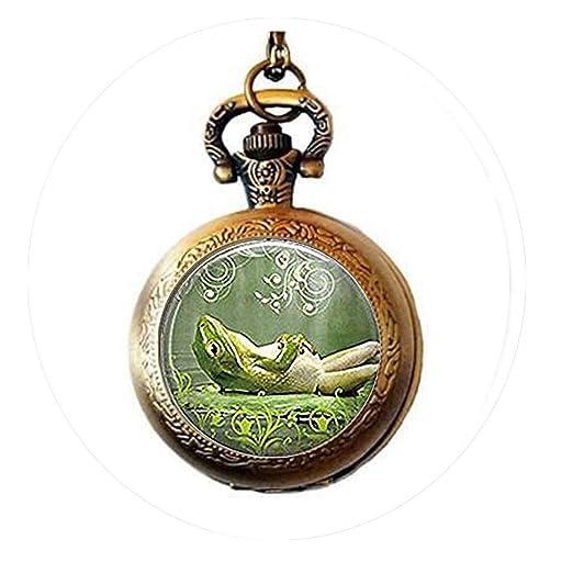 BAB Lazy Frog Llavero, diseño de Rana Sonriente, Color Verde ...