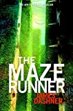 By James Dashner The Maze Runner (Maze Runner, Book One) (First Edition)