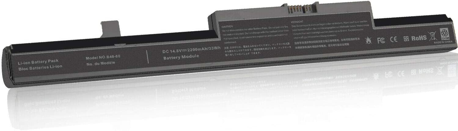 FYL Battery for Lenovo IdeaPad B40-30 B40-45 B40-70 B50-30 B50-45 B50-70 B50-80 F